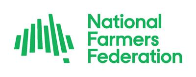 National Farmers' Federation logo